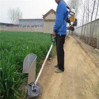 农业行业的割草机 轻松完成杂草收割的割灌机