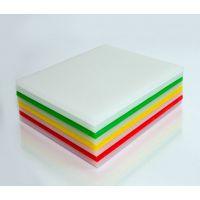 龙城阳琪厂家直销pp板材耐酸碱可焊接白色pp阻燃板 pp彩色片材可定做