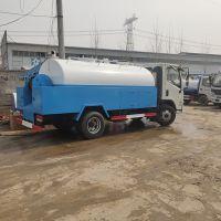 国五环卫SGX5040GQWE5祥农达清洗吸污车价格