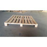 免熏蒸木托盘 木托盘尺寸按需定做找铭杰木制品
