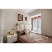 卧室装修颜色搭配,告诉你正确的用色