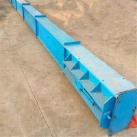 熟料型埋刮板输送机直销 链板式输送机调试专业厂家