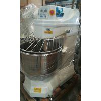 供应直销 电子式按键 25kg优质和面机 多功能 面包烘焙厨房设备