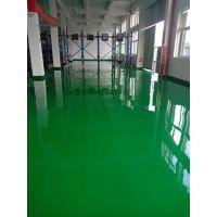 环氧地坪性能特点 防潮 防尘 耐磨 便于清洁 维护方便 温州豫信地坪价格低廉