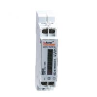 安科瑞DDS1352导轨安装单相电能表