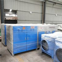 食品加工厂废气处理 新闻光催化氧化废气处理设备