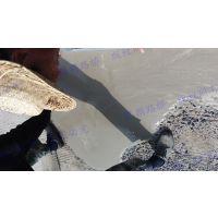 厂房混凝土路面起砂快速简单的处理办法?