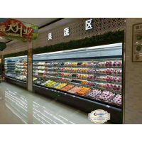 安徽合肥厨房冰柜冰箱四门六门平面操作台制冷设备在哪买