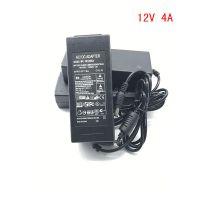 原装液晶显示器电源适配器12V4A 监控 LED超低价 足安