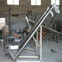 稷山县制造业专用塑料塑胶原料上料机  六九旋转式蛟龙输送机生产厂家