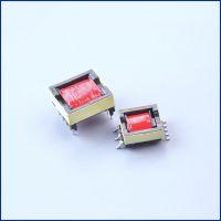 工厂长期供应EFD15贴片5+5系列多槽高频变压器批发