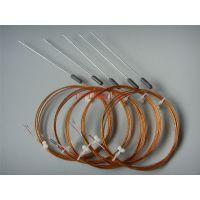 omega k 型热电偶,美国进口探温针,热流道热电偶