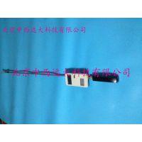 中西便携式冷却水测温仪/便携式数字温度显示仪 型号:GYT-I/GYT-II库号:M184520
