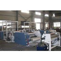 云南TPU热熔胶膜生产线北京见奇电子机械厂家 新闻尼龙热熔胶网膜