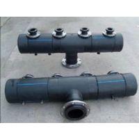 蚌埠 HDPE地源热泵集分水器