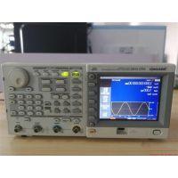 回收/ 出售泰克函数发生器AFG1022 AFG1062 AFG2021 AFG3102波形器