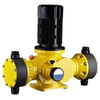 计量泵标准规范和规定
