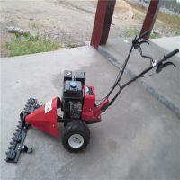 牧场拖拉机前置圆盘割草机 轻松又省力农用割草机