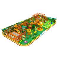 大型淘气堡厂家直销-大型淘气堡加盟-智多宝儿童乐园加盟