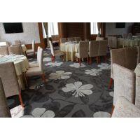 桌球室楼梯工程满铺小圈绒地毯