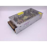 12V10A开关电源 LED安防监控工业电源 12v 120W摄像头集中电源