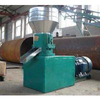 开封锅炉燃料颗粒压块机 生物质压块颗粒机效率高