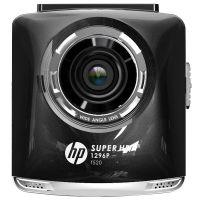 HP/惠普行车记录仪F520 1296P高清夜视广角