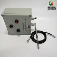 燃气窑炉XLGNFD-12 新绿高能就地远程点火功能防爆高能点火器