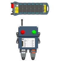 德克厂家500米可充电12键行车遥控器DK1-113/1S-20