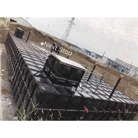 地埋式箱泵一体化厂家型号HBP-HDXBF造价低