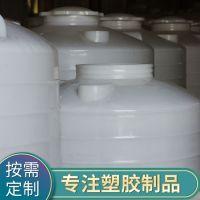 5000L江苏塑料储罐,江苏聚乙烯PE罐,常州防腐储罐