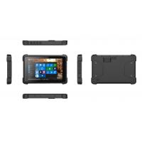 8寸10.1寸三防电脑IntelZ8350三防IP67防护等级NXP NFC GPS导航订制双摄像头