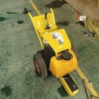 钢筋混凝土切桩机 手推式快速切桩机 水泥管桩切割机价格