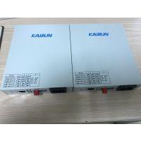 DFS-1ETH-20KM-AC 一光一电光纤收发器