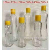 厂家直销500ml麻油瓶1000ml香油瓶250ml玻璃瓶带盖酱油瓶醋瓶油壶