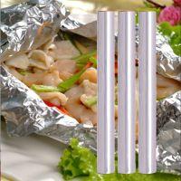 烧烤烘焙用纸铝箔纸 烤肉加厚锡纸 烤箱用锡箔批发