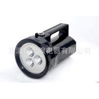 DL6831手提式防爆探照灯充电手电筒  厂家直销