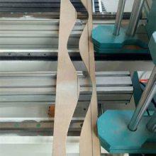 山东数控木工曲线带锯床 木工曲线带锯机床 数控带锯床厂家