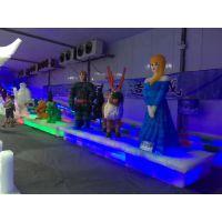 2019冰雕展制作大型冰雕展租赁
