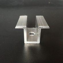 铝合金压块 太阳能光伏压块