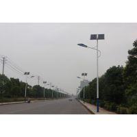 湖南古丈新农村建设锂电池太阳能路灯厂家直供 浩峰照明