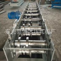 供应北京止水钢板机 5mm厚止水槽设备 多型号止水钢板机价格