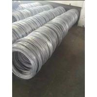 黄瓜搭架不生锈的热镀锌钢丝哪里可以买到/热镀锌钢丝现货厂家在哪 圆形