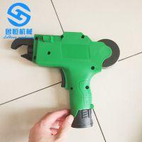 手持式钢筋捆轧机 充电式钢筋捆绑机 直径范围6-32mm 厂家直销