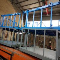 保定链条导轨式升降货梯、金泰产品安全、操作方便