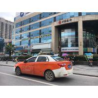 天门的士屏广告 仙桃出租车电子屏广告 天灿传媒