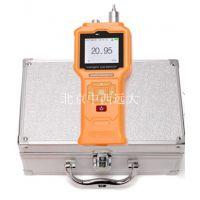 中西厂家泵吸式氢气检测仪(0-100ppm) 型号:KN15/GT-903-H2库号:M12092
