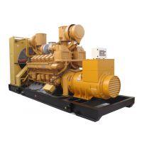 泰安发电机出租价格咨询│200至2000KW发电机组