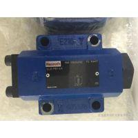 REXROTH力士乐电磁换向阀 3WE6A6X/EG24N9K4 代理