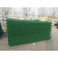 铁网围栏A绿色铁网围栏网A祥筑养殖铁网围栏现货实体工厂
